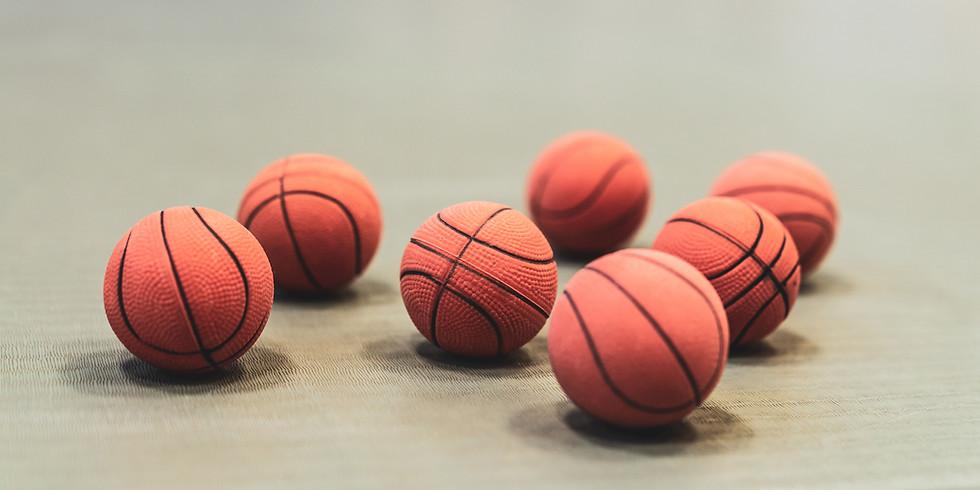 Delta Chi Basketball B Team