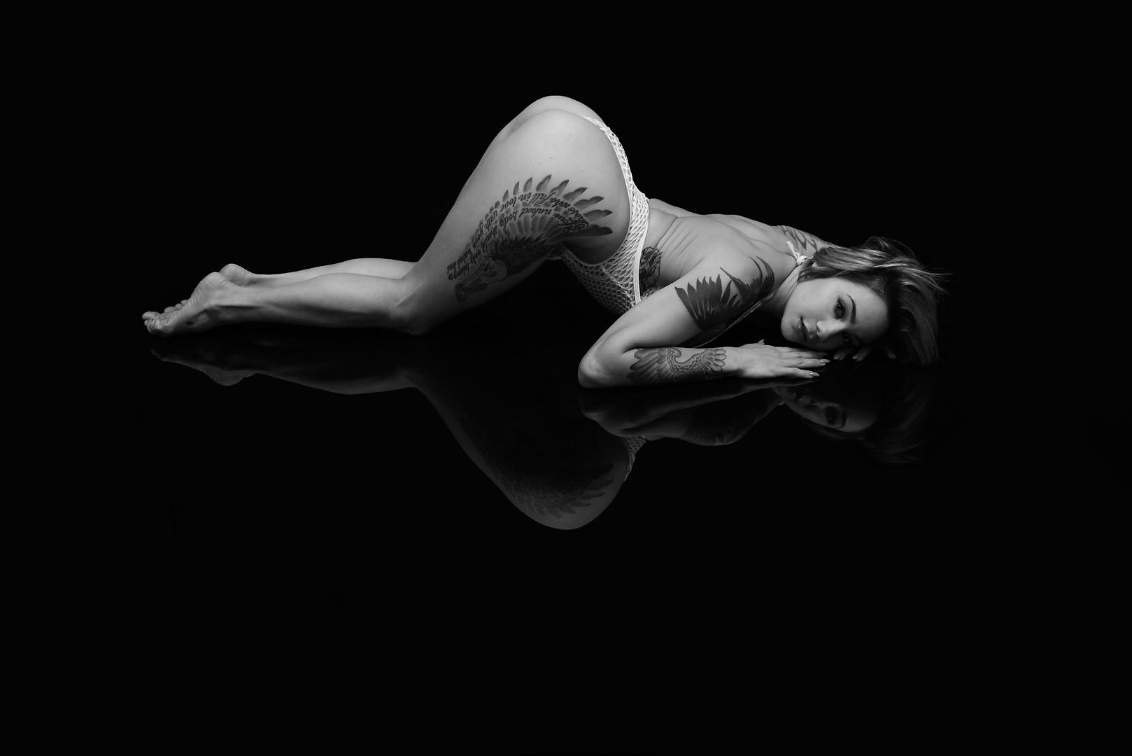 Reflective surface