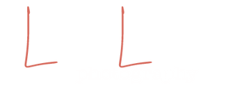 Logo of Leia's Legacy Photography, a Perth based Family ad Pole Dance Photographer