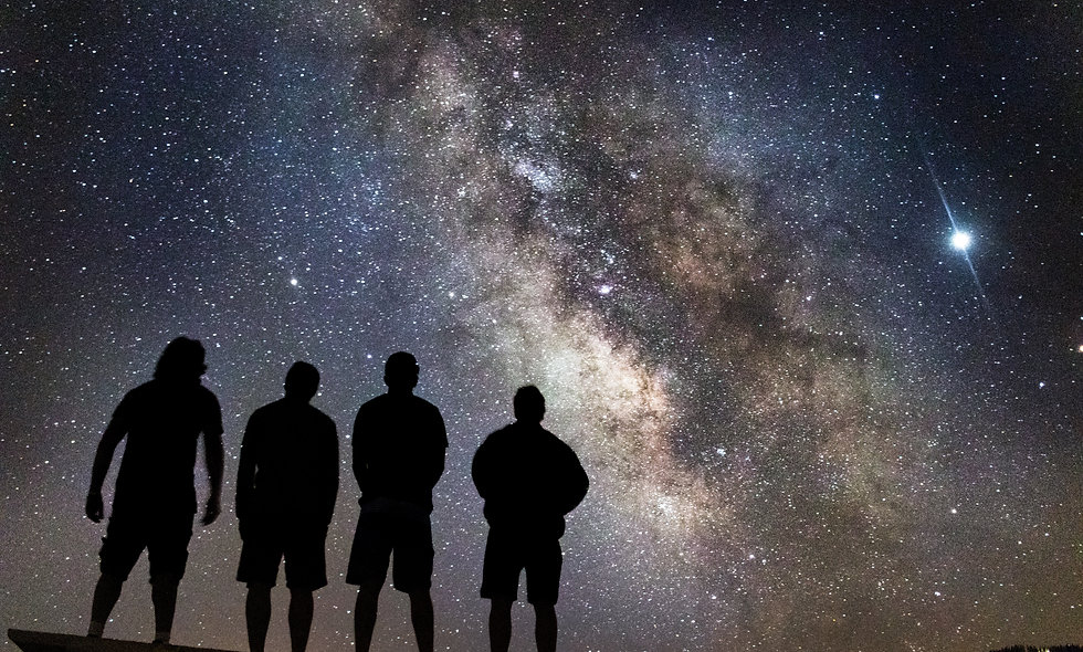 Séjour Astronomie Bourgogne - 1 personne en demi-pension - Total 590€