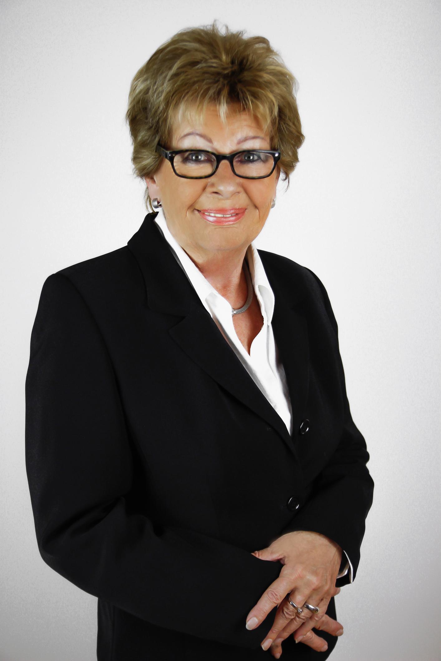 Brigitte Schulltes