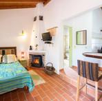 Monte-da-Choça-kleine-gemütliche-Ferienwohnung-Sudio-romantisch-paarurlaub-Portugal