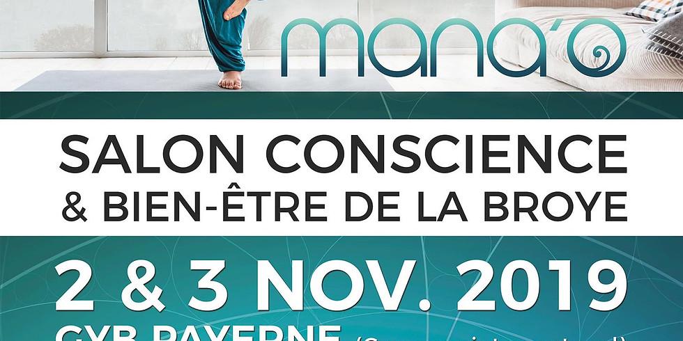 MANA'O – Salon de Conscience et bien-être à Payerne