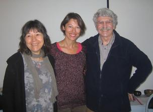 Cherionna, Antonietta Baccile, Franklin Sills