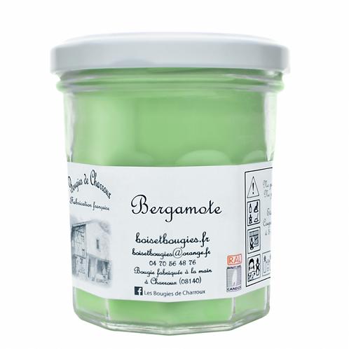 Bougie Bergamote