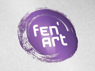 Logo Fen'Art