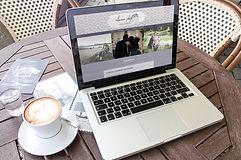 selbständig machen webdesign homepage webseite günstig erstellen