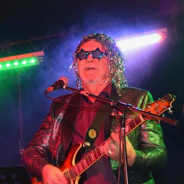 André soirée Disco