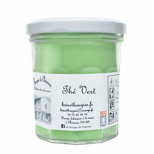 Bougie Thé Vert