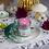 Thumbnail: Bougie Trois Fleurs