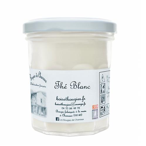Bougie Thé Blanc