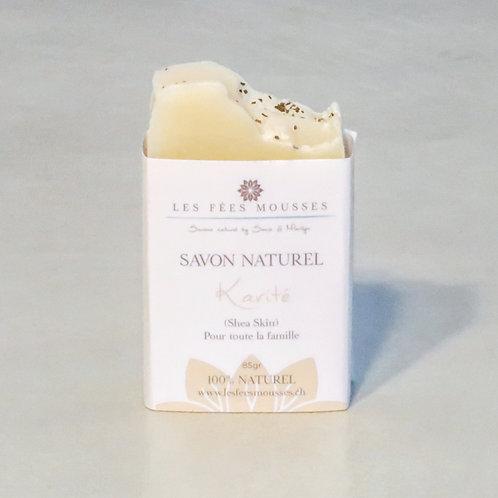 Karité - Savon Naturel