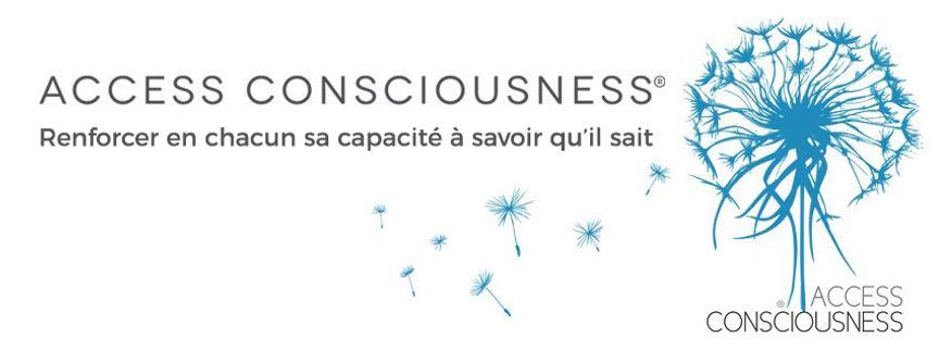 access consciousness francais suisse romande