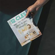 12 clés pour crée l'identité visuel de votre entreprise à 1MIO