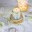 Thumbnail: Bougie Orchidée Blanche