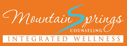 Mountain Springs Counseling and Integrated Wellness