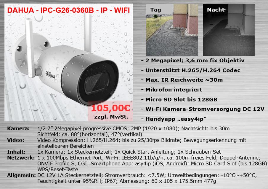 Video Kamera Überwachung in Coswig Meißen Dresden