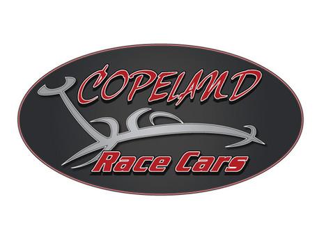 Copeland Race Cars