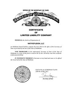 Certificate of LLC.jpg