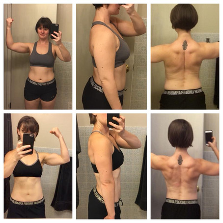 Renaissance Periodization –How I Lost 18 lbs in 3 Months