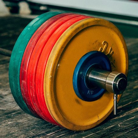 How to Get Started in Powerlifting: Part 2/4
