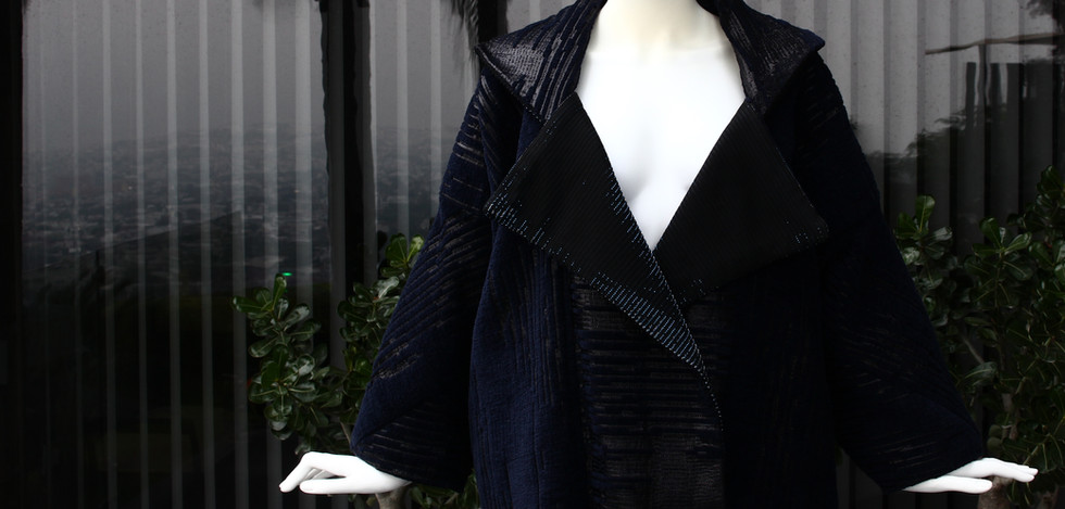 Tunic Coat