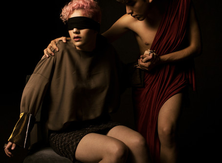 Fashion consciousness and fashion self-congruity between creatives.