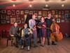 Tango Ensemble Baldosa Floja in Munich