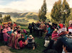 'Open Air' in the Andes at 4.500 Meters