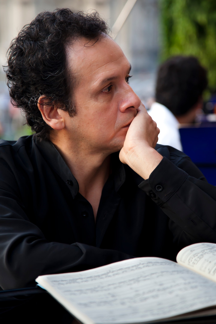 Juan José Chuquisengo