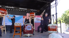Taiko Drums ensemble - Munich Festival