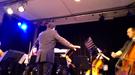 Conducting performance of my String Quintett - Munich Freies Musikzentrum