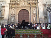 Concierto Mayor at the Cathedral of Lima -