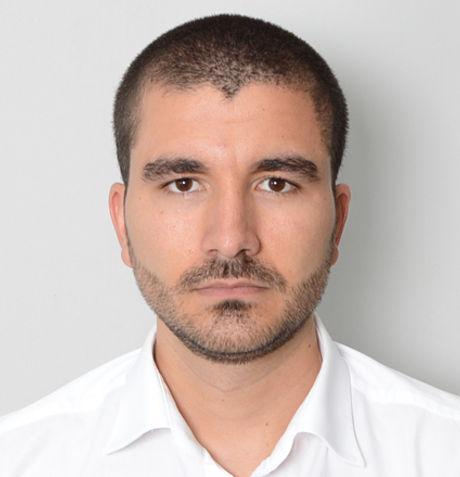 адвокат Светослав Григоров