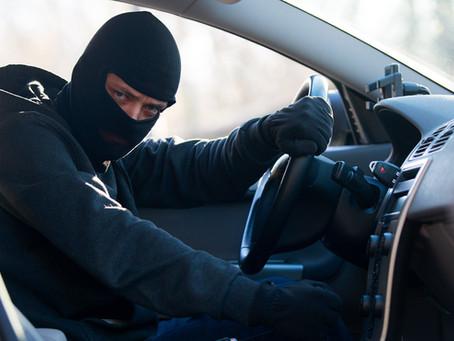 Отказ за плащане по Каско при кражба на МПС