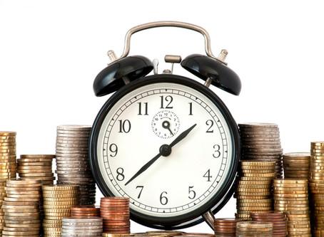 Прекратяване на трудовия договор от служителя поради забавено изплащане на възнаграждание