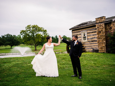 Mr. & Mrs. H | Heritage Hills Resort - York, PA