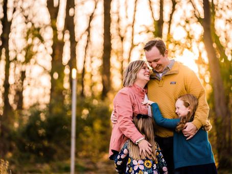 The M Family - Malvern, PA
