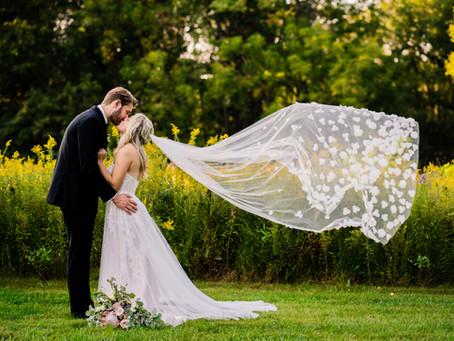 Springton Manor, Glenmoore | Mr. & Mrs. L