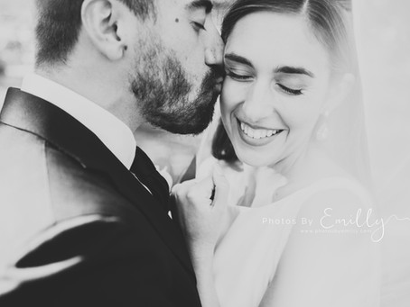 Reading, PA | Francesco & Victoria's Micro Wedding
