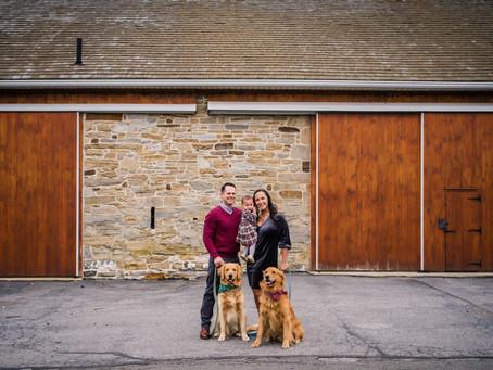 The V Family - Wyomissing, PA