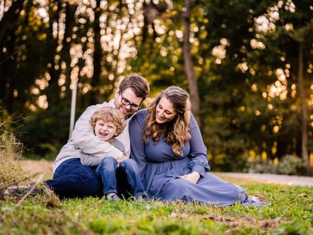 The S Family - Malvern, PA