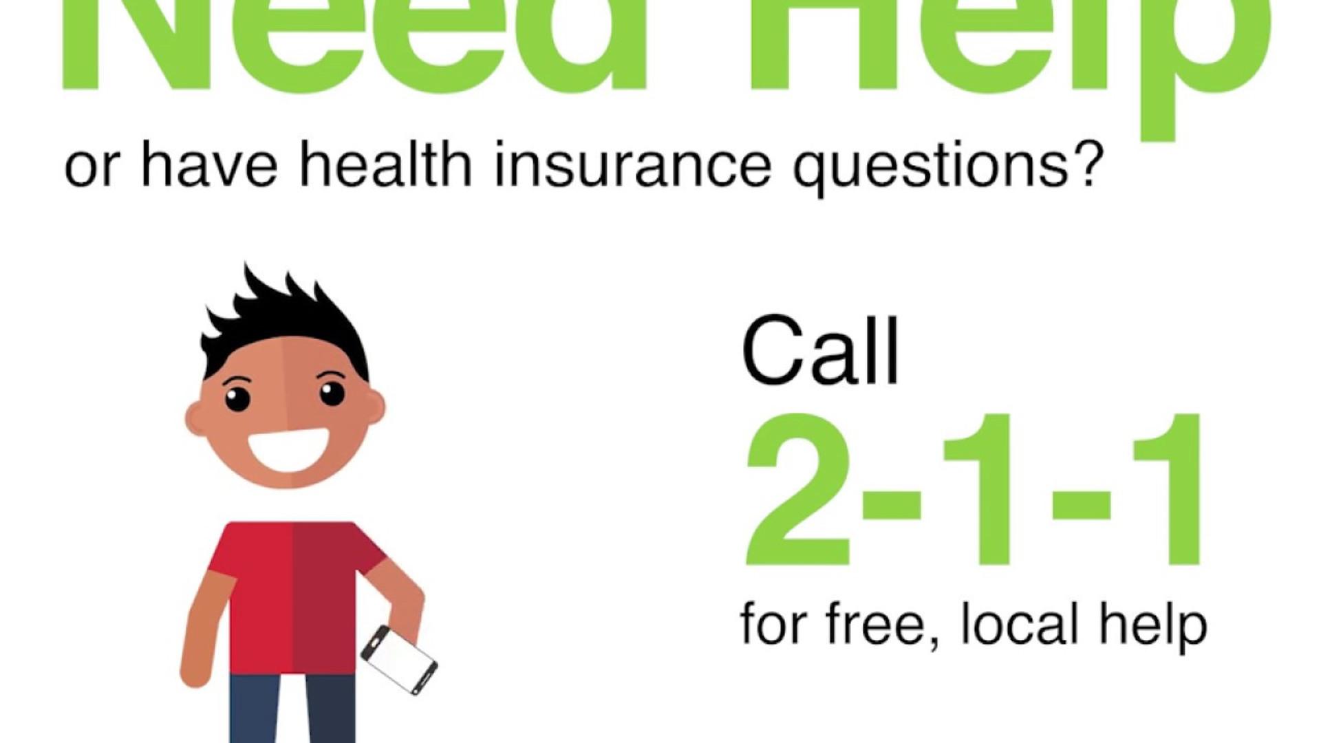 Health Insurance Informational Video