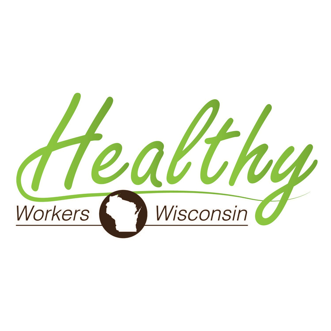 Healthy Workers, Healthy Wisconsin Finalized Logo