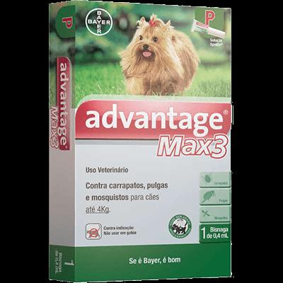 Advantage Max 3