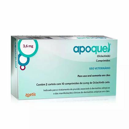 Apoquel - 20 comprimidos
