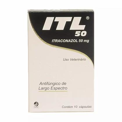 ITL - 10 cápsulas