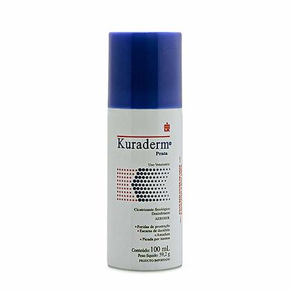 Kuraderm® Prata - 100 mL