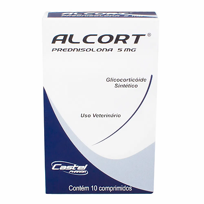 Al Cort - 10 comprimidos