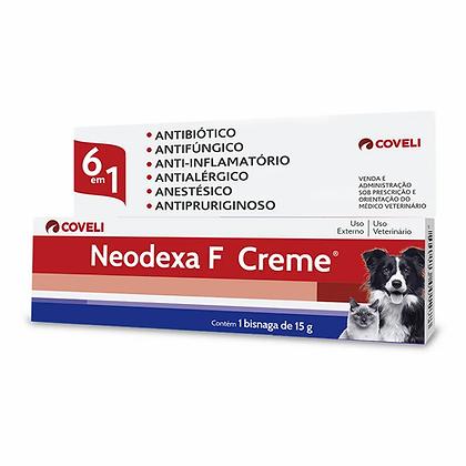 Neodexa F creme - 15 g